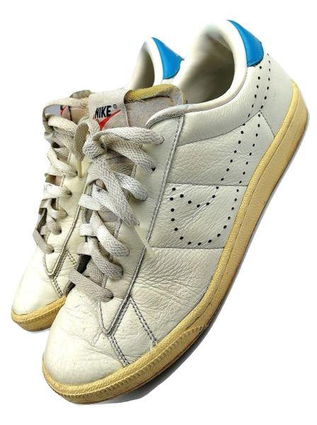 Womens oldskool retro Nike Court trainers UK 6 issued 2006
