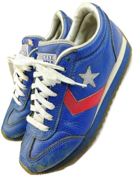 true vintage converse road star size uk 5 originals issued in 2002