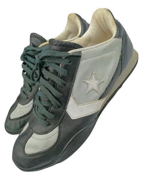 2005 limited edition vintage Converse one star UK 7