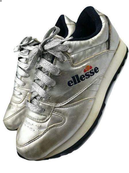 1998 true vintage ellesse sneakers Uk 7
