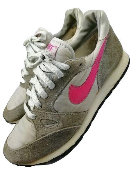 womens true vintage nike sneakers originals issues 1983 size uk 6