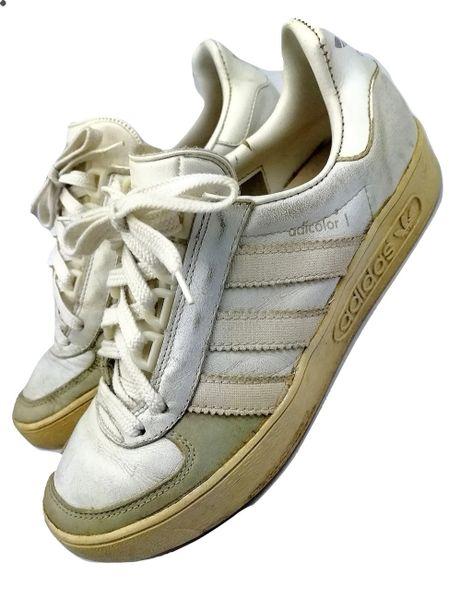 1983 true vintage adidas adicolor original classics uk 3