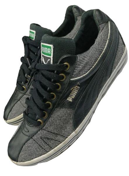 vintage puma sneakers size uk 7