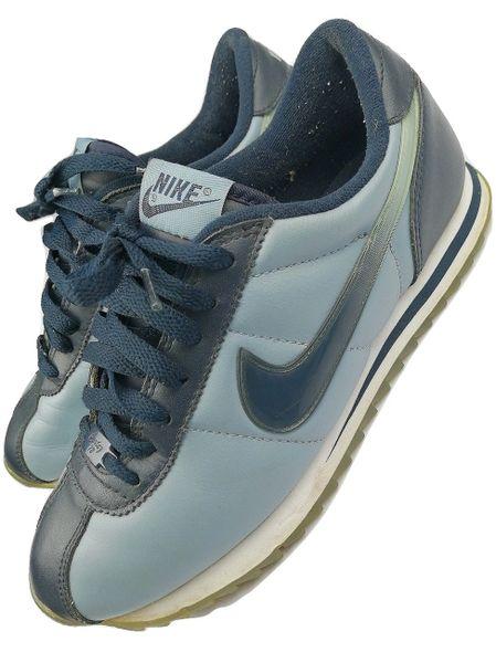 2002 true vintage nike cortez sneakers size uk6