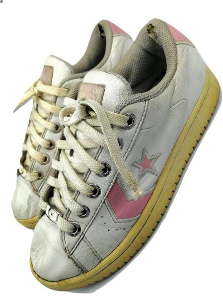 2001 true vintage converse womens sneakers uk 5