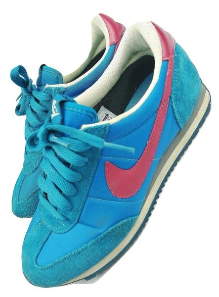 womens retro nike trainers size uk 3 issued 2011