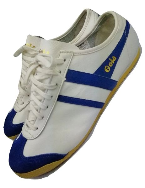 limited edition gola 40th edition size uk 7