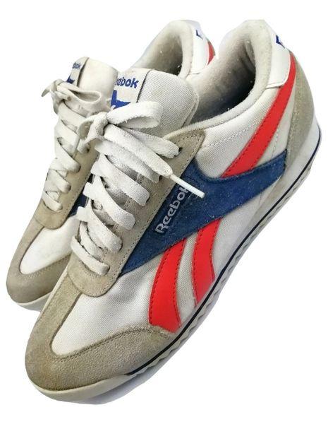 mens 2009 oldskool classic reebok trainers size 8