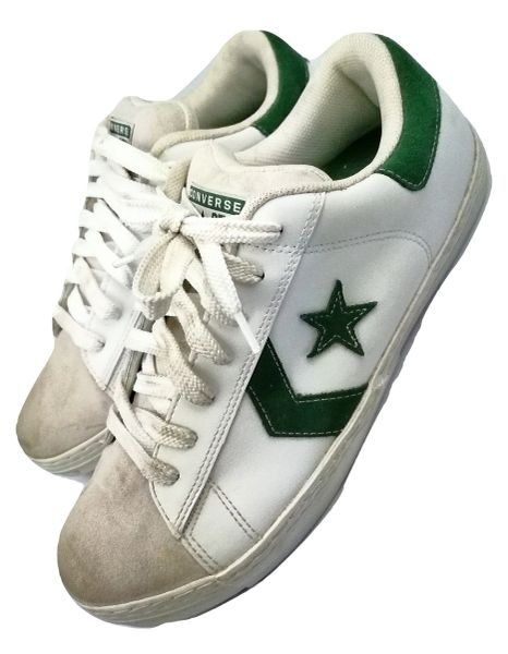 mens vintage converse trainers one star size uk 12