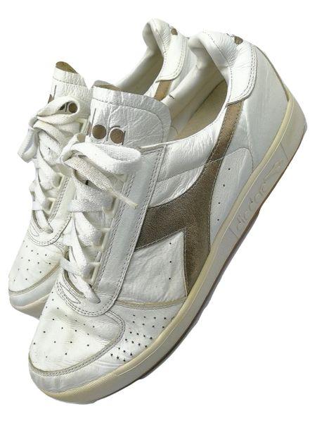 2010 original kangaroo skin diadora gold borg elite UK 10
