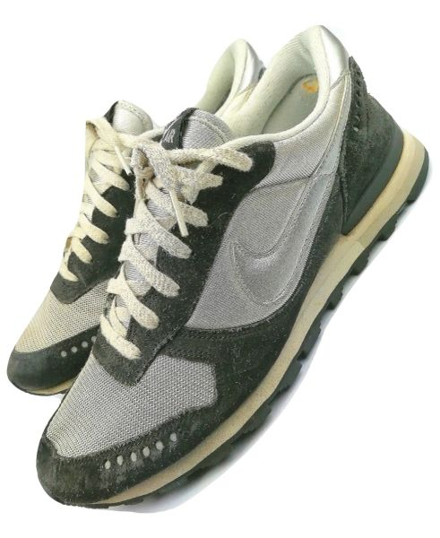 Limited edition Nike air vortex mens trainers, size uk7 issued 2011