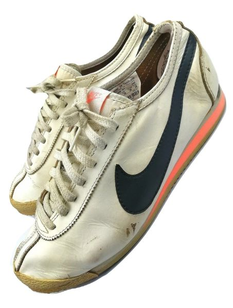 vintage nike mens trainers size uk 10