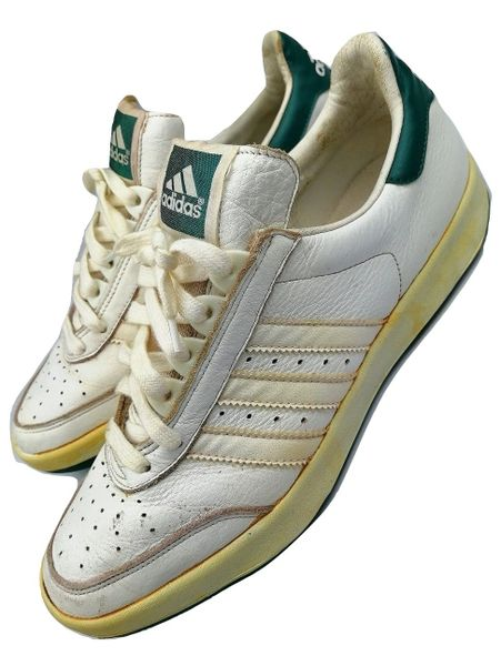 Truly oldskool 1995 Adidas Equipment trainers UK 10.5
