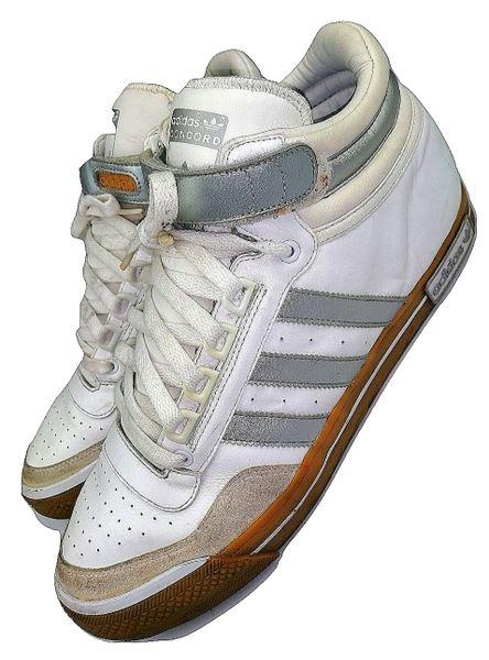 vintage adidas concord 2007 hightops UK 11