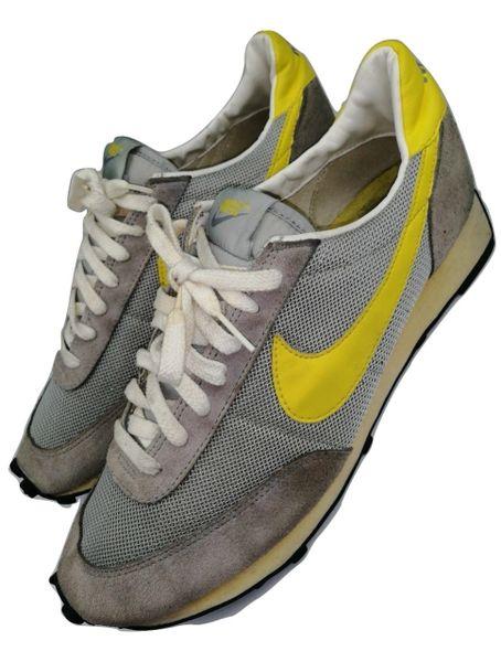 oldskool vintage nike ldv mens trainers UK 10.5
