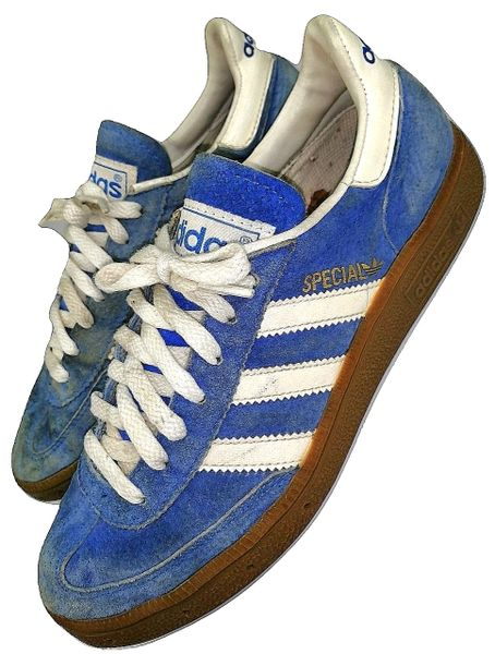 1998 true vintage sneakers adidas special suede uk 8