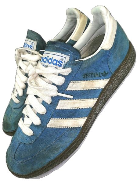 Oldskool 2008 Adidas speacial trainers UK 9