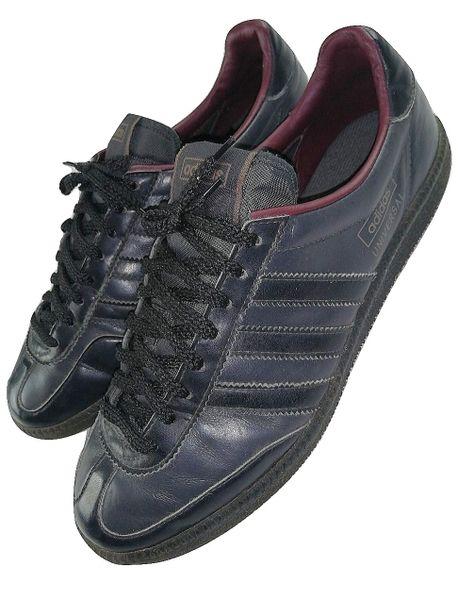 2008 oldskool adidas universal mens trainers size 8.5