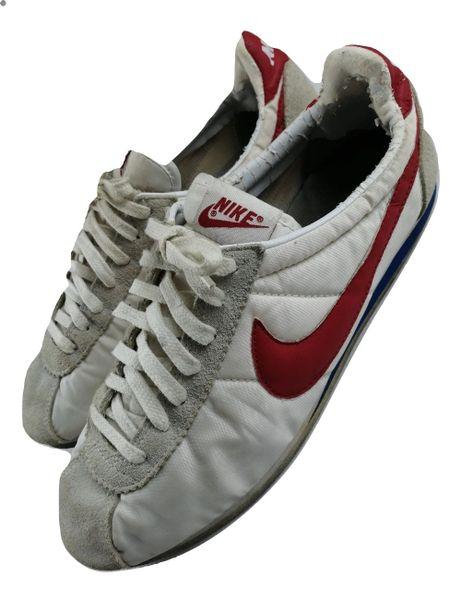 Vintage Nike cortez 2009 UK9
