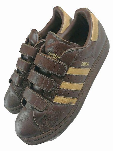 2003 Original vintage Adidas campus UK 8.5