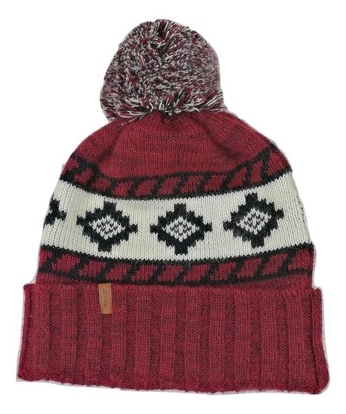 Oldskool levis bobble hat