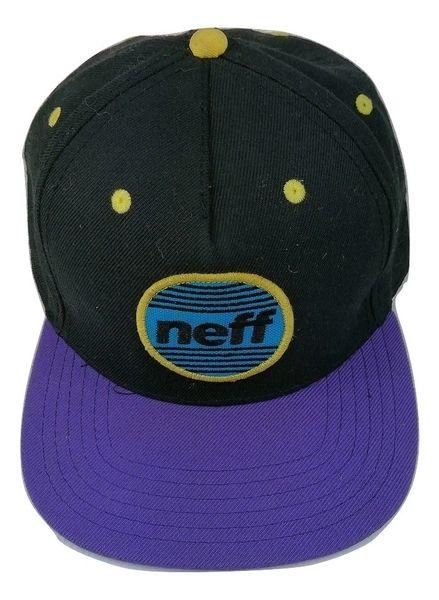 Retro snapback Neff adjustable