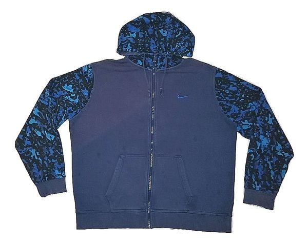 true oldskool vintage nike jumper, size XL-XXL