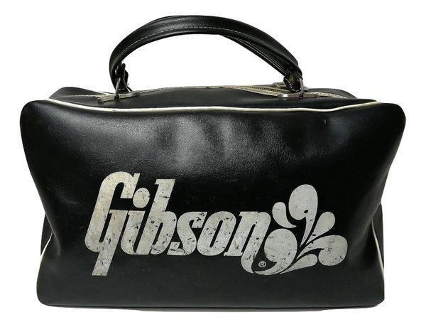 1973 true vintage Northern soul holdall bag