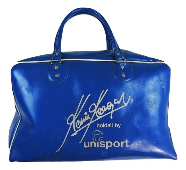 1983 true vintage sports holdall, very rare limited edition