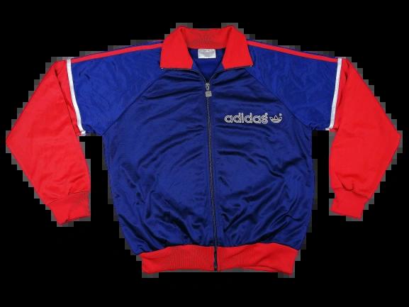 Very rare True vintage 90's adidas tracksuit L