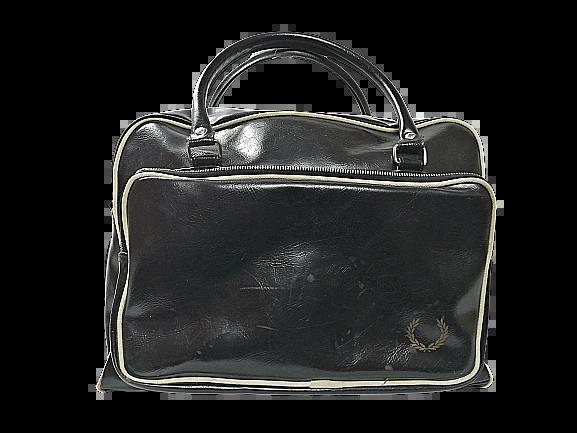 Vintage Fred Perry bag