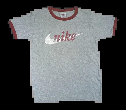 True vintage 1988 vintage nike t-shirt UK M
