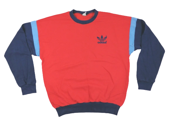 1979 truly oldskool sweatshirt UK M-L
