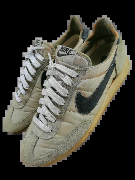 Size 8 original Nike sneakers 1988