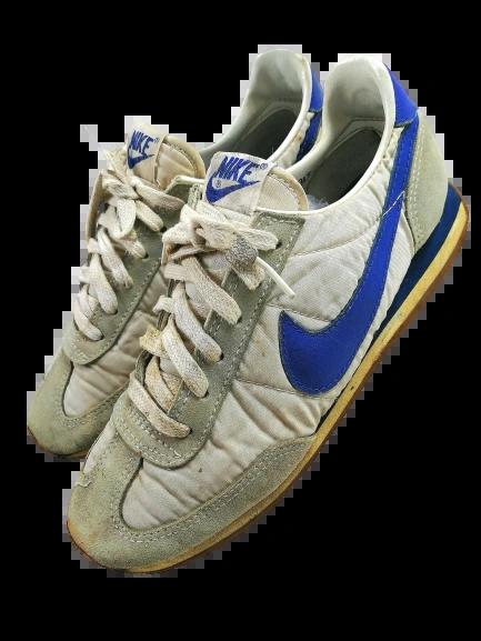 1980's true vintage sneakers UK 5 Nike