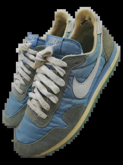 80's true vintage Sneakers nike