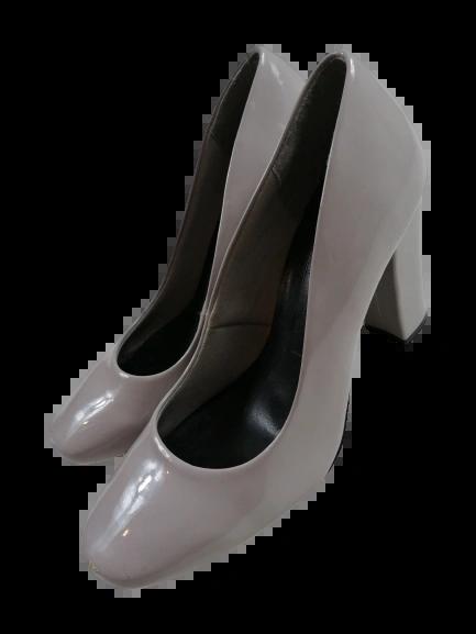 SALE Womens retro heels ladies UK 7