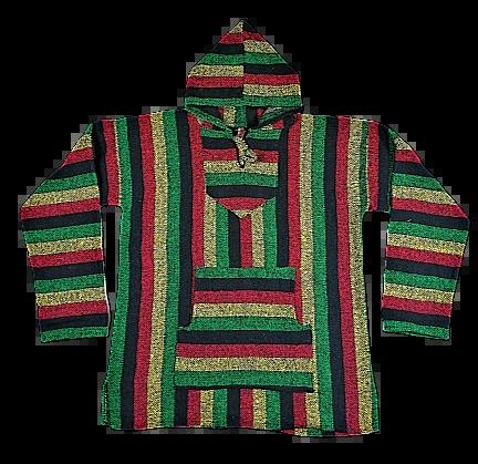 Retro hoodie UK XXL