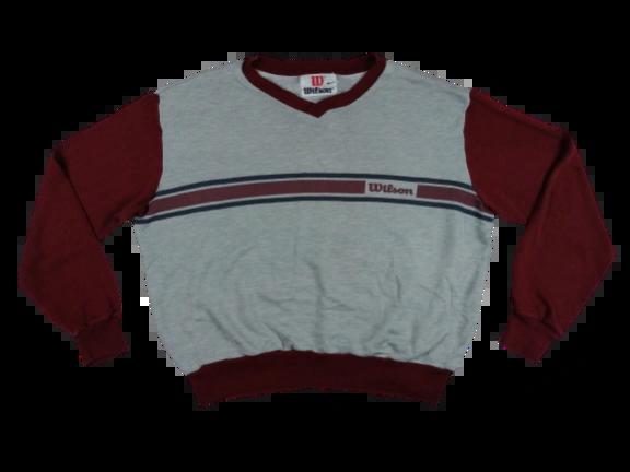 UK L truly vintage oldskool sweatshirt 1979
