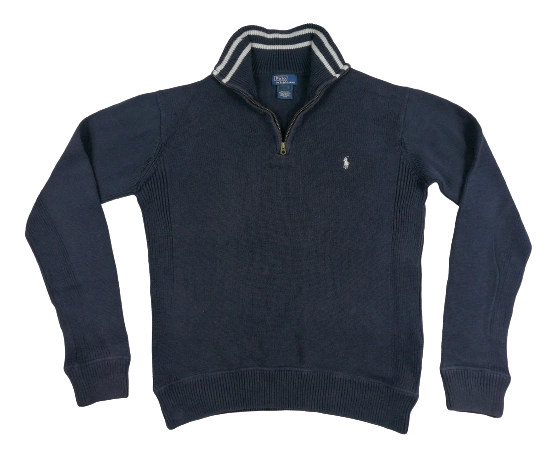 True vintage polo ralph lauren jumper