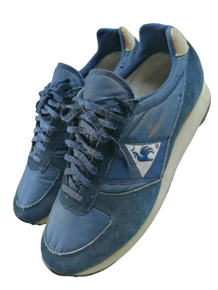 1985 original le coq sportif trainers
