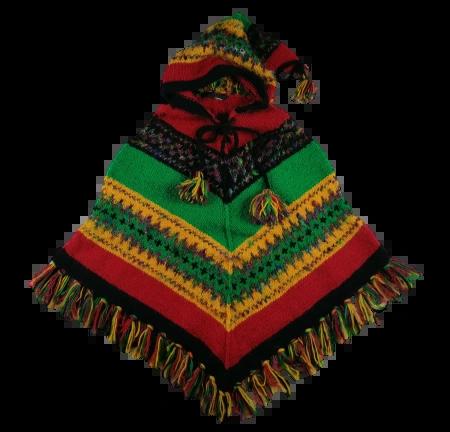 1990's pure wool shawl UK large