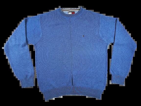 SALE Tommy Hilfiger crew neck sweater UK M