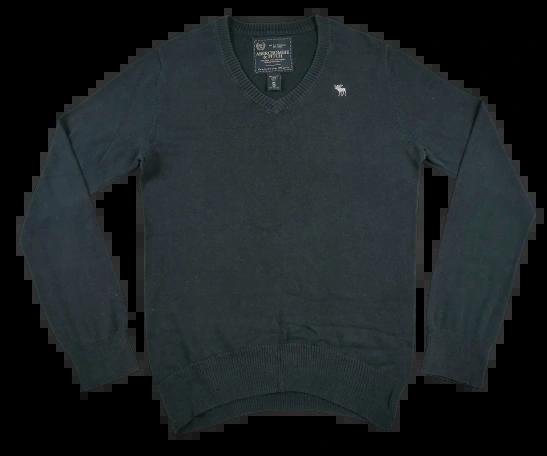 SALE quality abercrombie fitch crew neck jumper UK S-M