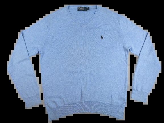 UK M Original Vintage ralph lauren crew neck sweater