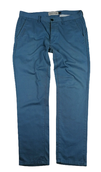 Mens chino jeans slim fit 36w