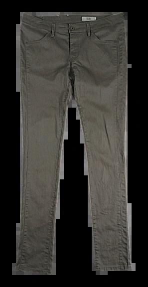 UK 30 waist Womens skinny quality jean chino's