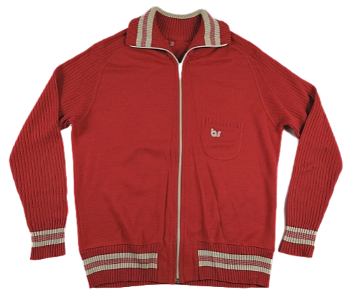 1970's original jogging track top UK M