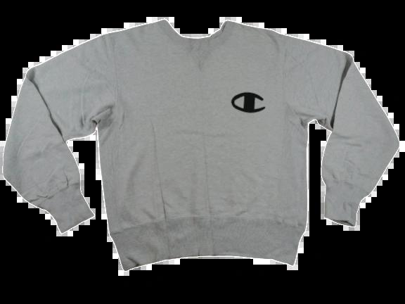 1984 original retro print Champion sweater