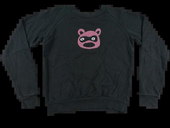 Oldskool retro women's sweatshirt